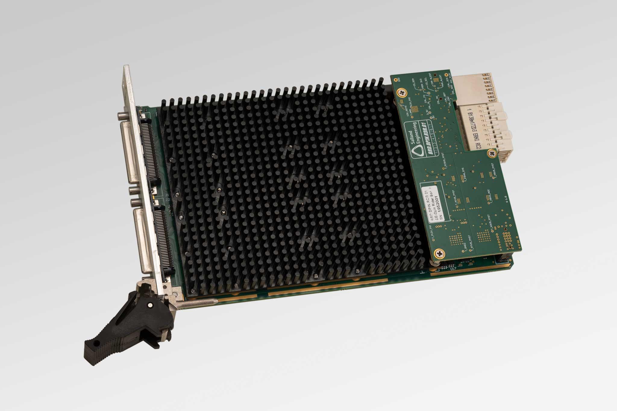 SE-DPIN 64 channels